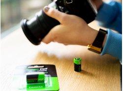 Green Cell CR2 Battery