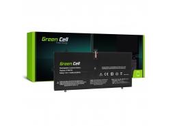Green Cell Battery L14L4P24 L14M4P24 for Lenovo Yoga 900-13ISK 900-13ISK2