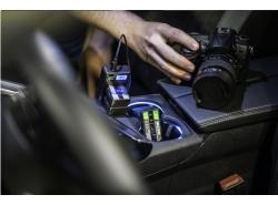 Green Cell ® Battery EN-EL23 for Nikon Coolpix B700, P600, P610, P900, S810C 3.7V 1700mAh