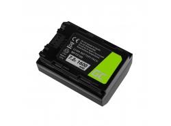 Battery 7.2V