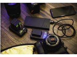 Battery CB64