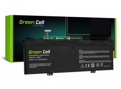 Green Cell Battery L13M6P71 for Lenovo Yoga 2 13