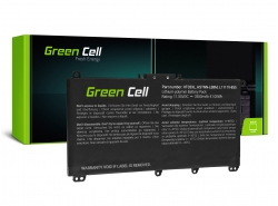 Green Cell Battery HT03XL for HP 240 G7 245 G7 250 G7 255 G7