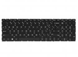 Green Cell ® Keyboard for Laptop HP Pavilion 250 G5 255 G5 256 G5