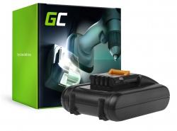 Green Cell ® Battery WA3549 WA3551 for WORX WG160E WG169E WG546E WG549E WG894E WX090 WX166 WX167 WX292 WX372 WX390 WX523 WX678