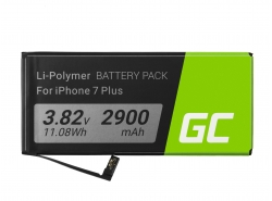 Green Cell ® Battery for Apple iPhone 7 Plus 2900mAh 3.82V