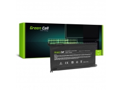 Green Cell Battery WDX0R for Dell Inspiron 13 5368 5378 5379 15 5567 5568 5570 5578 5579 7560 7570 Vostro 14 5468 15 5568