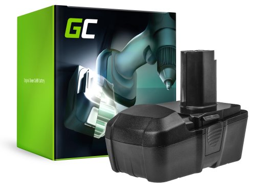 Green Cell® Battery (2Ah 18V) 4513275 for Einhell RT-CD 18/1 TE-CD 18-2 I 4513275 4513790