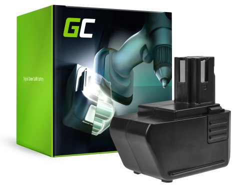 Green Cell® Battery (3.3Ah 9.6V) SBP 10 SFB 105 for Hilti BD 2000 SB 10 SF 100 SF 100-A