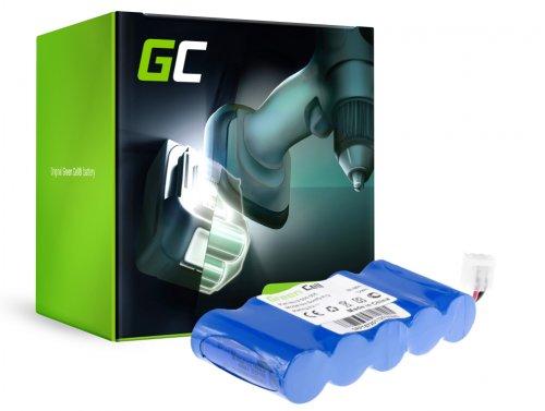 Green Cell ® Battery for roller shutter Bosch 861E D962E FDD087D