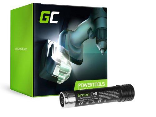 Battery (2Ah 3.6V) VP100 VP105 VP110 VP130 for Black&Decker Versapak S100 VP230 VP368 VP510 VP600 VP650 VP660 VP870