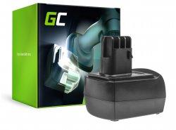 Green Cell ® Battery for Metabo BST12 IMPULS 12V 3Ah