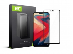 GC Clarity Screen Protector for OnePlus 6