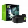 Battery (5Ah 18V) BPC 18 499751 500059 500435 for Festool T 18+3 C 18 BHC 18 DRC 18 PDC 18 HKC 55 PSBC 400 PSC 400 420 TSC 55