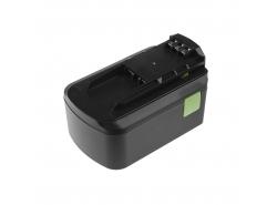 Battery (5Ah 18V)