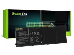 Green Cell PRO ® Laptop Battery AP13B3K for Acer Aspire V5-552 V5-552P V5-572 V5-573 V5-573G V7-581 R7-571 R7-571G