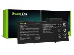 Green Cell Battery C31N1528 for Asus ZenBook Flip UX360C UX360CA