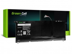 Green Cell Battery 90V7W JD25G for Dell XPS 13 9343 9350 P54G P54G001 P54G002