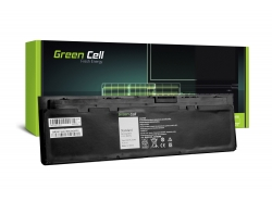 Green Cell ® Laptop Battery WD52H GVD76 for Dell Latitude E7240 E7250