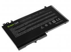 Green Cell Battery RYXXH for Dell Latitude 12 5250 E5250 14 E5450 15 E5550 11 3150 3160