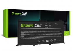 Green Cell Battery 357F9 71JF4 for Dell Inspiron 15 5576 5577 7557 7559 7566 7567