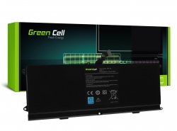 Green Cell Battery 075WY2 0HTR7 for Dell XPS 15z L511z