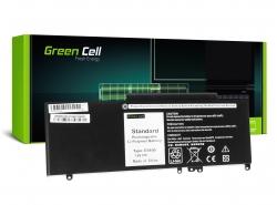 Green Cell Battery G5M10 WYJC2 for Dell Latitude E5450 E5550