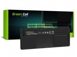 Green Cell Battery OD06XL HSTNN-IB4F for HP EliteBook Revolve 810 G1 G2 G3