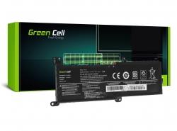 Battery Green Cell for Lenovo IdeaPad 320-14IKB 320-15ABR 320-15AST 320-15IAP 320-15IKB 320-15ISK 330-15IKB 520-15IKB