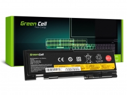 Green Cell Battery 42T4845 45N1036 45N1037 for Lenovo ThinkPad T420s T420si T430s T430si
