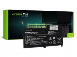 Green Cell ® Laptop Battery AA-PBVN2AB AA-PBVN3AB for Samsung 370R 370R5E NP370R5E NP450R5E NP470R5E NP510R5E