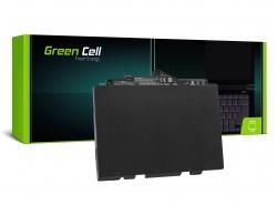 Green Cell Battery SN03XL for HP EliteBook 725 G3 820 G3