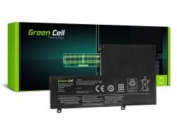 Green Cell Battery L14M3P21 for Lenovo Yoga 500-14IBD 500-14ISK 500-15IBD 500-15ISK