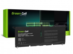 Green Cell Battery DXGH8 for Dell XPS 13 9370 9380 Dell Inspiron 13 3301 5390 7390 Dell Vostro 13 5390