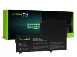 Green Cell Battery L14L2P21 L14M2P21 for Lenovo Yoga 500-14 500-14IBD 500-14ISK 500-15