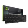 Green Cell ® Keyboard for Laptop HP Pavilion G4-1000 G6-1000 Compaq CQ43 CQ57 CQ58 QWERTY US