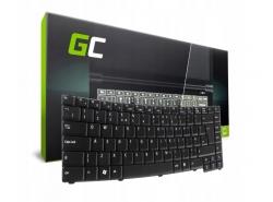 Green Cell ® Tastaturen für Laptop Acer Extensa 4120, 4620, 7420