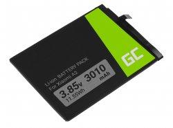 Green 3010mAh