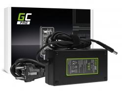 Charger Green Cell PRO 19V 19.5V 150W PA-15 PA-5M10 DA150PM100-00 for Dell Alienware M14x Dell Latitude E5450 E5550.
