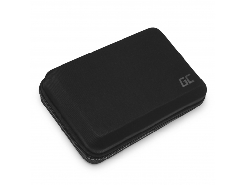 Organizer, Green Cell GC PowerCase travel case for accessories