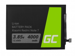 Green Cell BN4A battery for Xiaomi Redmi Note 7