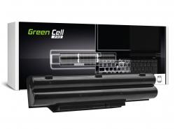 Bateria Green Cell PRO FPCBP331 FMVNBP213 do Fujitsu Lifebook A532 AH532
