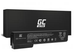 Green Cell ULTRA Battery CC06XL for HP EliteBook 8460p 8460w 8470p 8470w 8560p 8570p ProBook 6360b 6460b 6470b 6560b 6570b
