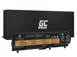 Green Cell ULTRA Battery 42T4235 42T4795 for Lenovo ThinkPad L510 L512 L520 SL410 SL510 T410 T410i T420 T510 T520 W510 W520