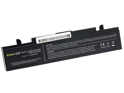 Laptop Battery AA-PB9NC6B AA-PB9NS6B for Samsung RV511 R519 R522 R530 R540 R580 R620 R719 R780