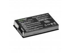 Laptop Battery A32-F80 for Asus F50 F50Q F50Z F80S N60 X60 X61 X61S X61Z X61SL
