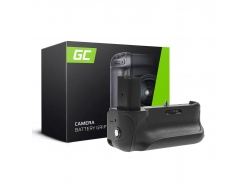 Grip Green Cell VG-A6300RC for the Sony A6000 A6300 camera