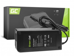 Charger for Electric Bikes, Plug 3 Pin, 42V, 4A