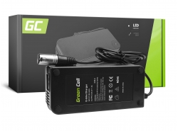 Charger for Electric Bikes, Plug Cannon, 29.4V, 4A
