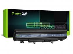 Green Cell Battery AL14A32 for Acer Aspire E14 E15 E5-511 E5-521 E5-551 E5-571 E5-571G E5-571PG E5-572G V3-572 V3-572G